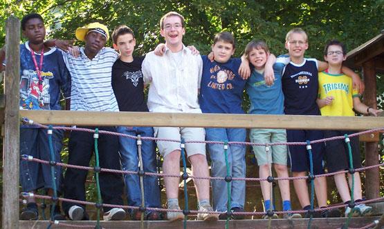 Gruppe Benedikt (2002 - 2007)