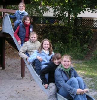 Gruppe Cornelia (2003-2008)