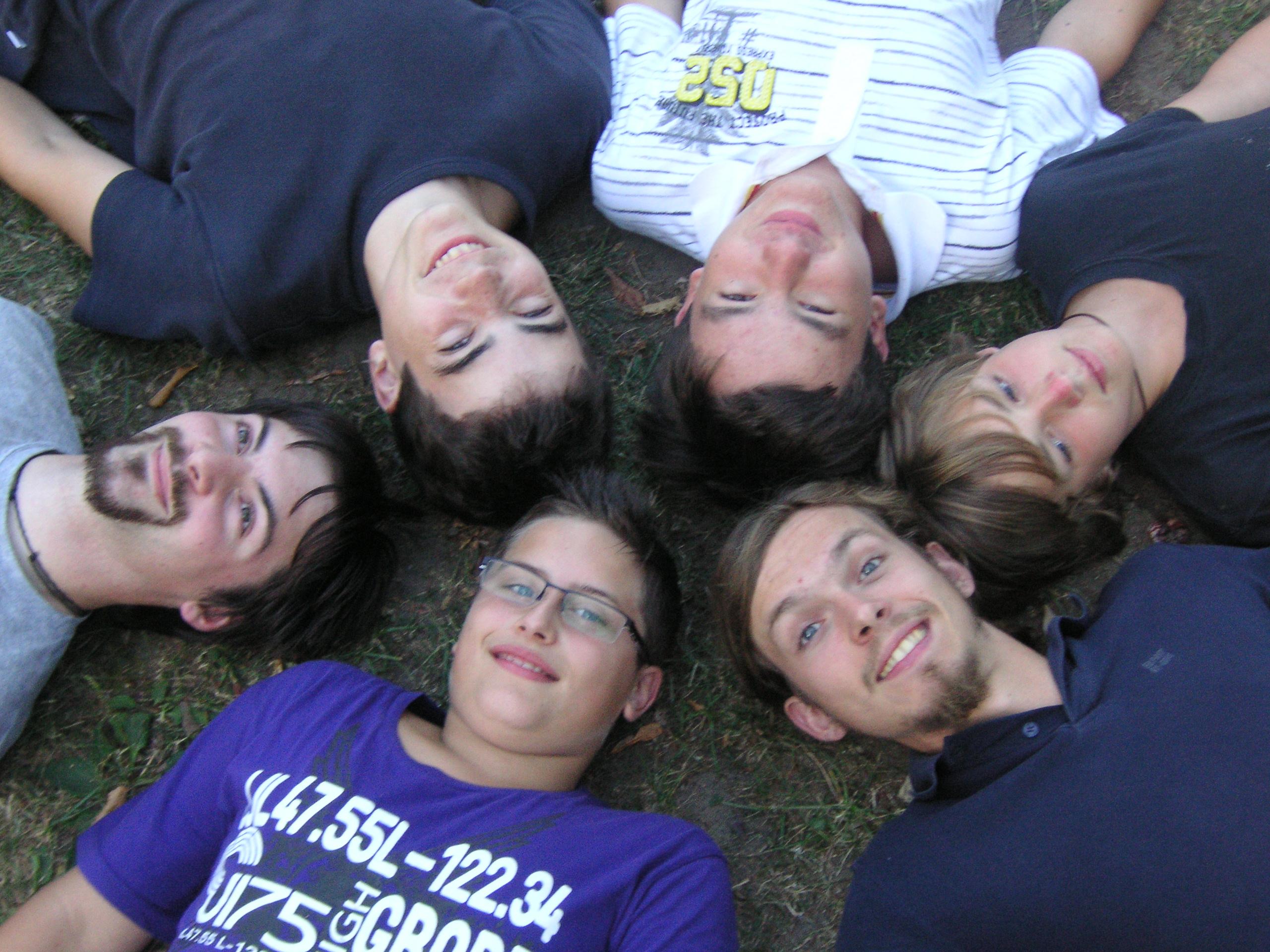 Gruppe Jakob & Martin (2004-2009)